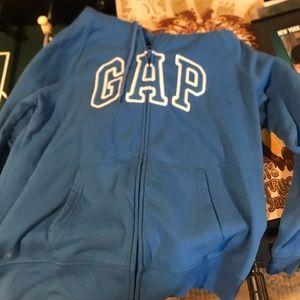 a gap hoodie